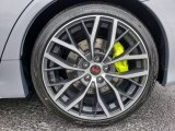 Subaru WRX 2020 Wheels and Tires