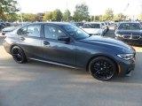 2020 Mineral Grey Metallic BMW 3 Series 330i xDrive Sedan #135592260