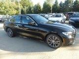 2020 Jet Black BMW 3 Series 330i xDrive Sedan #135592259