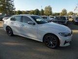 2020 Alpine White BMW 3 Series 330i xDrive Sedan #135592258