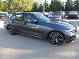 2020 Mineral Grey Metallic BMW 3 Series 330i xDrive Sedan #135592256