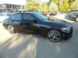 2020 Black Sapphire Metallic BMW 3 Series 330i xDrive Sedan #135592255