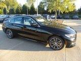 2020 Jet Black BMW 3 Series 330i xDrive Sedan #135592253