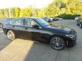 2020 Black Sapphire Metallic BMW 3 Series 330i xDrive Sedan #135592252