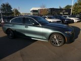 2020 Blue Ridge Mountain Metallic BMW 3 Series 330i xDrive Sedan #135592248