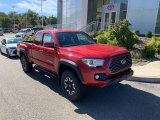 2020 Toyota Tacoma TRD Off Road Access Cab 4x4