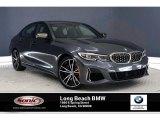 2020 Mineral Grey Metallic BMW 3 Series M340i Sedan #135614391