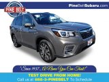 2020 Subaru Forester 2.5i Limited