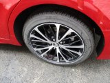 Toyota Camry Wheels and Tires