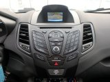 2019 Ford Fiesta SE Hatchback Controls