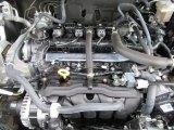 Nissan Kicks Engines