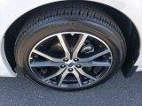 2019 Subaru Impreza 2.0i Limited 5-Door Wheel