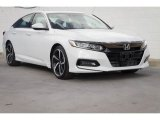 2019 Honda Accord Sport Sedan
