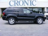 2006 Black Jeep Grand Cherokee Laredo #13523669