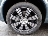 Volvo XC90 2020 Wheels and Tires