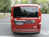 Ram ProMaster City Badges and Logos