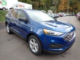 Ford Edge 2020 Data, Info and Specs