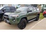 Toyota 4Runner Data, Info and Specs