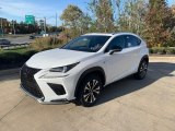 Lexus NX Data, Info and Specs