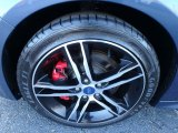 Ford Focus Wheels and Tires