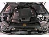 Mercedes-Benz AMG GT Engines
