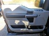 2020 Ford F150 XLT SuperCab 4x4 Door Panel