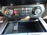 2020 Ford F150 XLT SuperCab 4x4 Controls