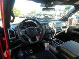 2020 Ford F150 SVT Raptor SuperCrew 4x4 Dashboard