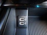 2020 Ford F150 SVT Raptor SuperCrew 4x4 USB Ports
