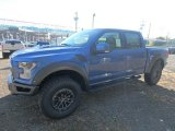 2020 Ford F150 Ford Performance Blue