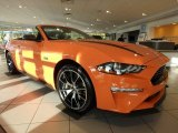 Ford Mustang 2020 Data, Info and Specs