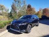 2020 Lexus RX 350L AWD Data, Info and Specs