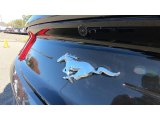 Ford Mustang Badges and Logos