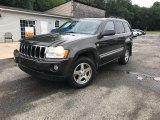 2006 Light Graystone Pearl Jeep Grand Cherokee Limited 4x4 #135715815