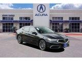 2020 Acura TLX V6 SH-AWD Technology Sedan Data, Info and Specs