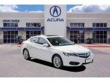 2017 Bellanova White Pearl Acura ILX Technology Plus #135715787