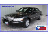 2008 Black Lincoln Town Car Signature Limited #13531391