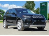 Land Rover Discovery Sport Data, Info and Specs