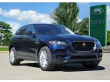 Jaguar F-PACE 2020 Data, Info and Specs
