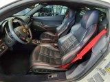 2014 Ferrari 458 Interiors
