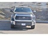 2020 Midnight Black Metallic Toyota Tundra SR5 CrewMax 4x4 #135745141