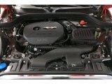 Mini Hardtop Engines