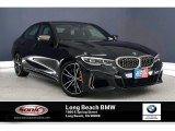 2020 Black Sapphire Metallic BMW 3 Series M340i Sedan #135745280
