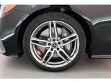 Mercedes-Benz E Wheels and Tires