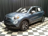 Fiat 500X Data, Info and Specs