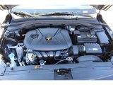 Hyundai Elantra GT Engines