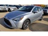 Toyota Yaris Data, Info and Specs