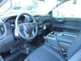 2019 GMC Sierra 1500 Interiors
