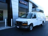 GMC Savana Cutaway Data, Info and Specs