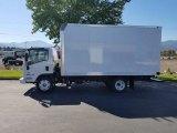 2019 Isuzu N Series Truck NRR Van Body